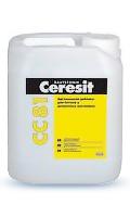 Добавка CERESIT СС 81 адгезионная для цементных растворов